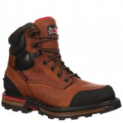 Rocky Elements Dirt Steel Toe Waterproof