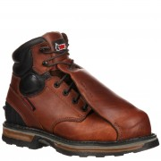 Rocky Elements Steel Waterproof Steel Toe Met Guard
