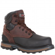 Rocky Elements Block Steel Toe Waterproof