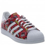 adidas Superstar Nigo Aop