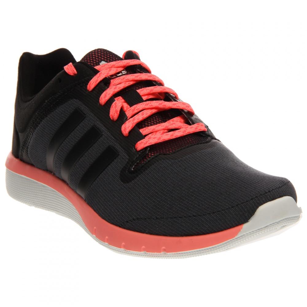 adidas climacool black shoes