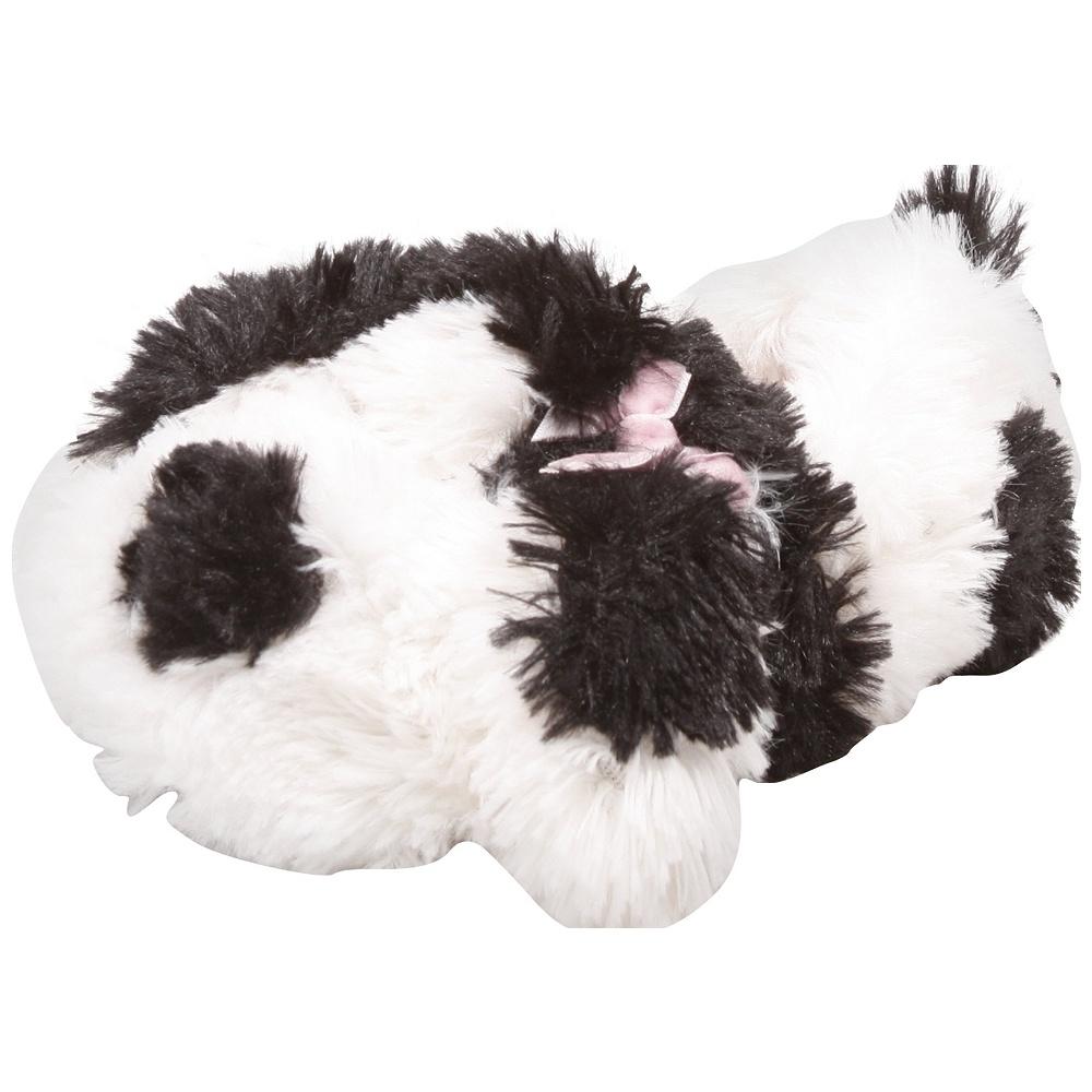 Stride Rite Fuzzy Puppy