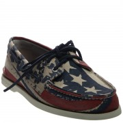 Sperry Authentic Original Stars and Stripes