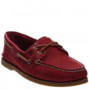 Sperry Authentic Original 2-Eye Cross Lace