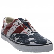 Sperry Striper LL CVO Stars and Stripes