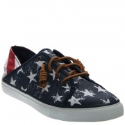 Sperry Seacoast Isle Stars and Stripes