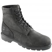 Timberland Icon 6in Leather And Fabric Basic