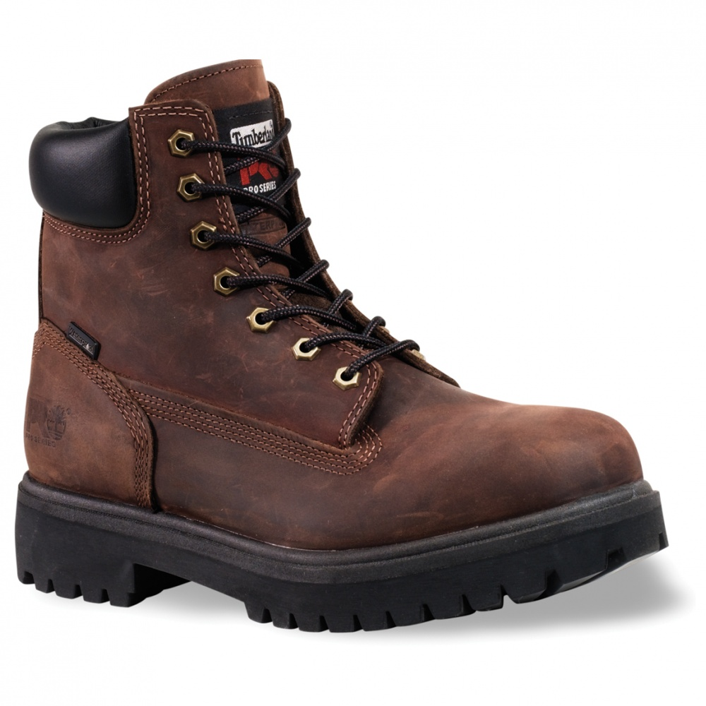 Timberland Pro 6in Direct Attach