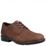Timberland Carter Notch Waterproof Plain Toe Oxford