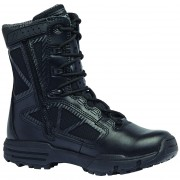 Belleville TR998Z TR Chrome 8in Waterproof Side Zip
