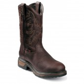 Tony Lama Briar Pitstop Waterproof Steel Toe