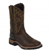 Tony Lama Bark Badger Waterproof