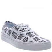 Vans Authentic (Baron Von Fancy)