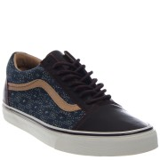 Vans Old Skool Reissue (Indigo)