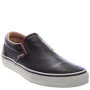 Vans Classic Slip-On (Indigo)