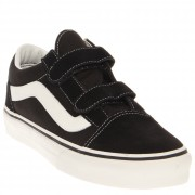 Vans Old Skool V (Toddler/Youth)