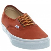 Vans Authentic CA Brushed Twill