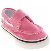 Vans Zapato Del Barco V (Infant/Toddler)