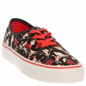Vans Authentic (Toddler/Youth)