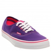 Vans Authentic Multi Pop