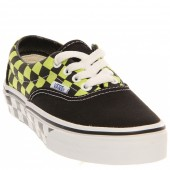 Vans Era 2 Tone Checker