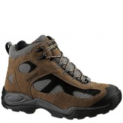 Wolverine Steel Toe Mid Athletic