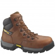 Wolverine Guardian 6inch Safety Toe