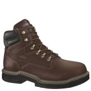 Wolverine 6in Darco Waterproof Metatarsal Guard Steel Toe EH