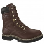 Wolverine 8in Darco Waterproof Metatarsal Guard Steel Toe EH