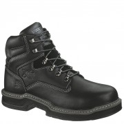 Wolverine 6in Raider Steel Toe EH