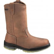 Wolverine 10in Durashocks Steel Toe Insulated Waterproof Wellington