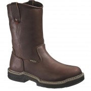 Wolverine Buccaneer Steel Toe EH Waterproof Wellington