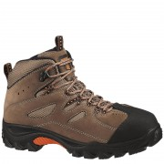 Wolverine Hudson Steel Toe EH