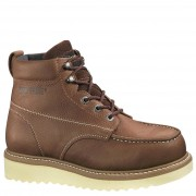 Wolverine 6in Wedge Steel Toe EH