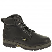 Wolverine 6in Gallatin DuraShock Steel Toe EH