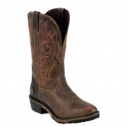 Justin Original Work Rugged Utah Waterproof