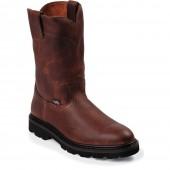 Justin Boots Tan Premium
