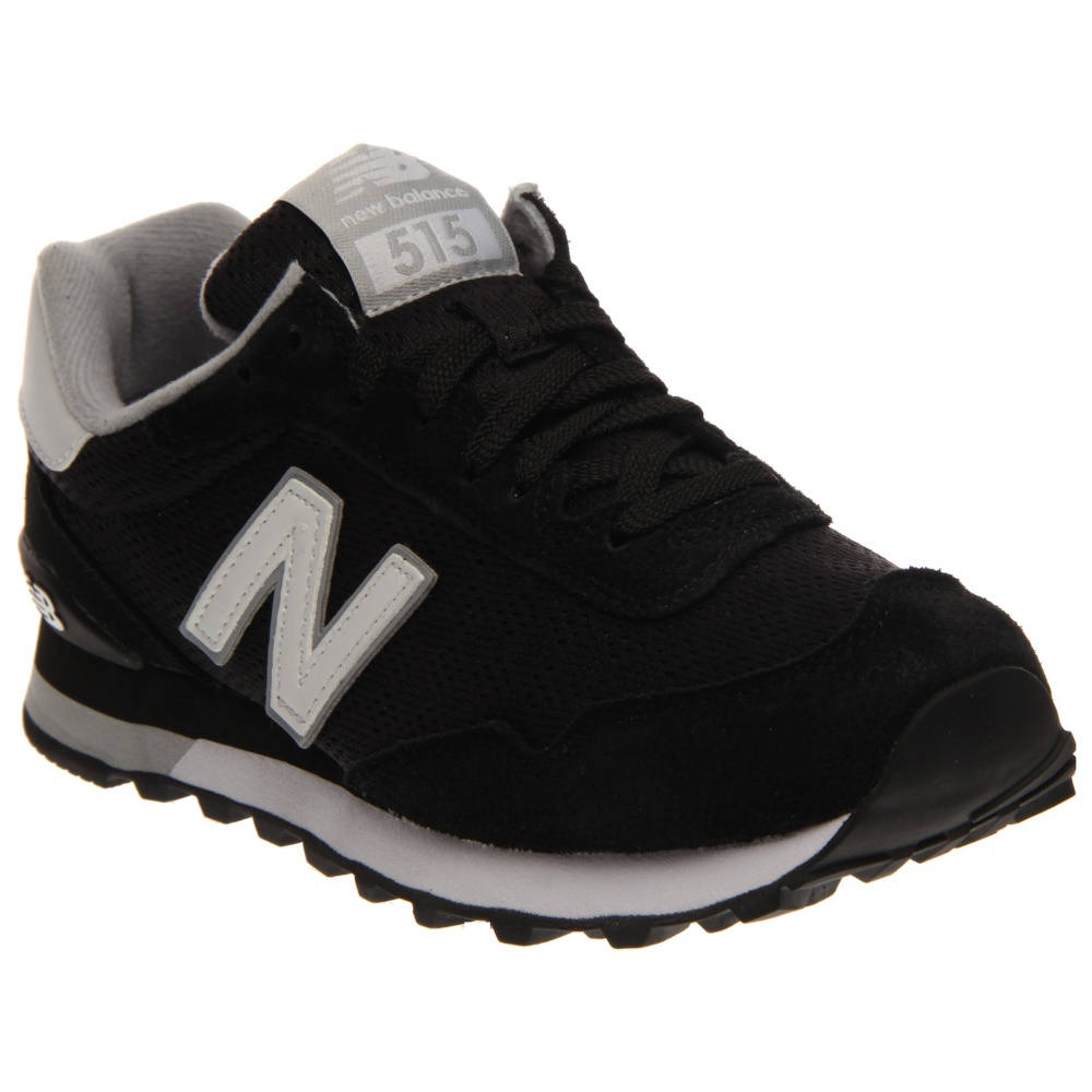new balance 515 mens black