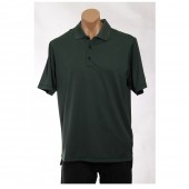 adidas MCL SLD Polo Dark Green