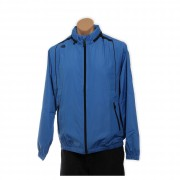 adidas Golf Men's CLIMAPROOF? Wind Full Zip