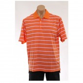 adidas ClimaCool Soft Stripe Polo