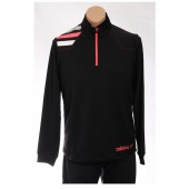 adidas FP 1/2 Zip 3-Stripes Pullover