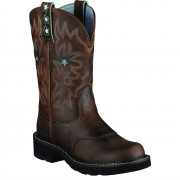 Ariat Probably