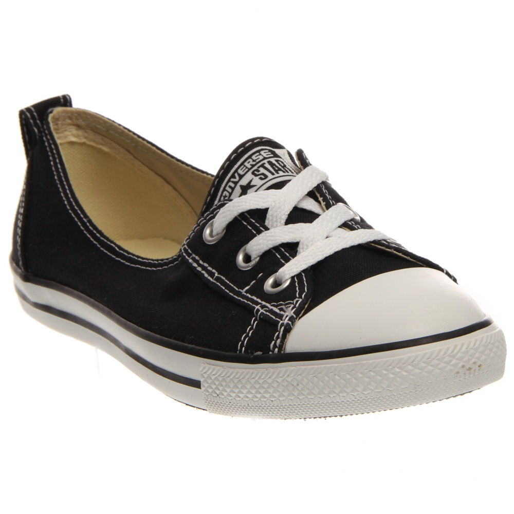 Converse Shoes For Women Slip On White