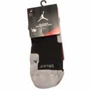 Nike Air Jordan Dri-fit High Quarter