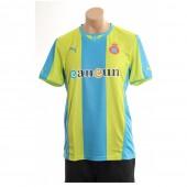 Puma Espanyol Barcelona Home & Third Shirt Replica