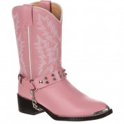 Lil Durango 10in Pink Bling Bling Youth