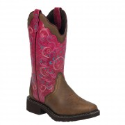 Justin Boots Bay Apache