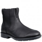 Timberland Carter Notch Water Resistant Plain Toe Chelsea