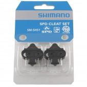 Shimano SPD Cleat SM-SH51 (Single Release)